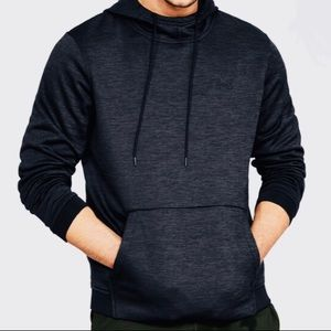 NWT Under Armour Mens Twist Hoodie Sweatshirt XL